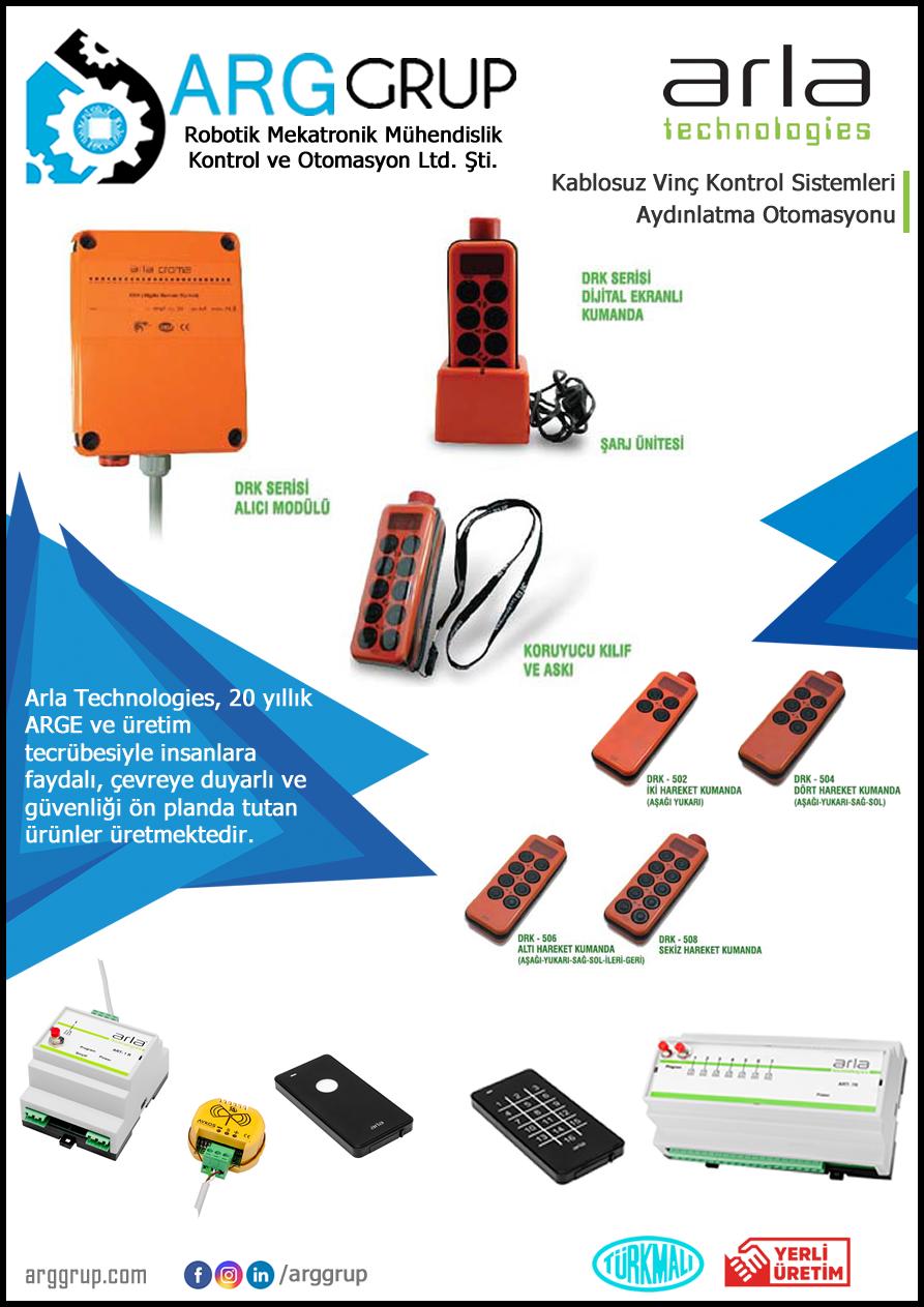Arla Technologies